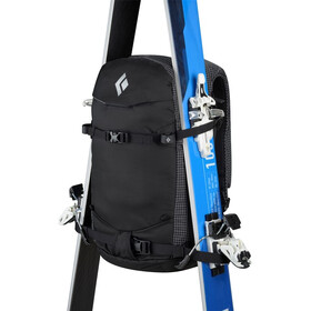 Black Diamond Dawn Patrol 32 black